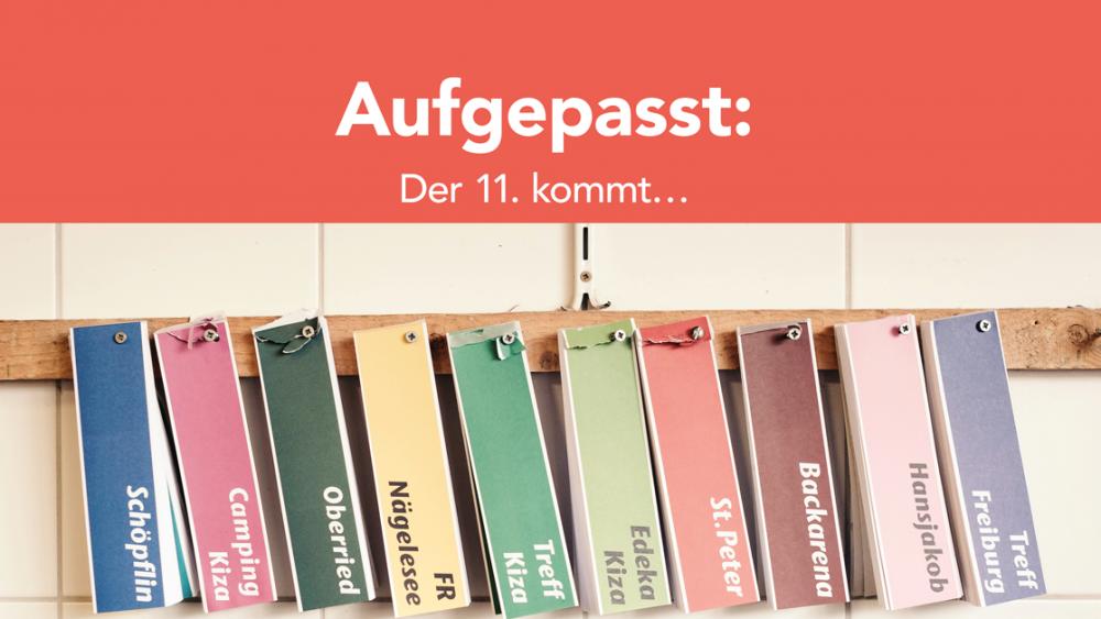 Beckesepp Filiale in Freiburg