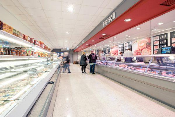 Beckesepp Supermarkt