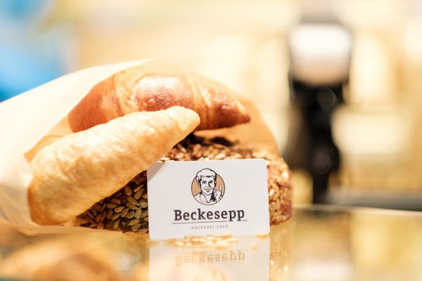 Punktekarte Beckesepp