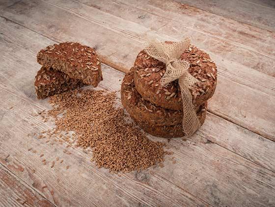 Bäcker Brot
